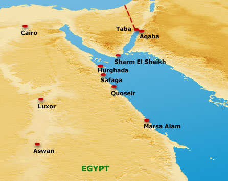 Egypt cradle of civilization the underwater heaven of the red sea the blue hole is just north of dahab it is an excellent day trip and perfect place to snorkel it is a natural phenomena of a massive hole created in the gumiabroncs Choice Image